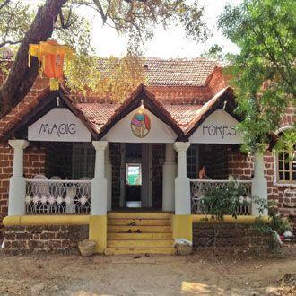 Magic Forest in Goa
