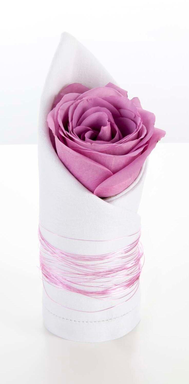 die besten 25 servietten falten rose ideen auf pinterest. Black Bedroom Furniture Sets. Home Design Ideas