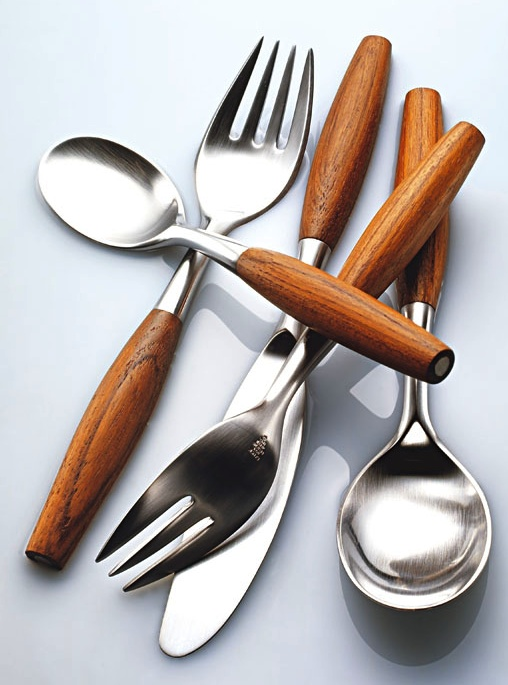 Fjord Cutlery - Jens Quistgaard - Dansk International Designs