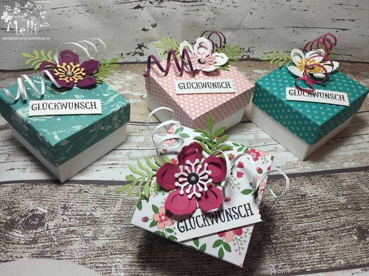 Stampin Up, Box,  Blumen, Framelits, Mellis Stempelparadies (5) (Kopie)
