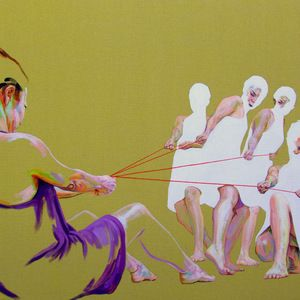 Cristina Troufa | Artwork | Saatchi Art