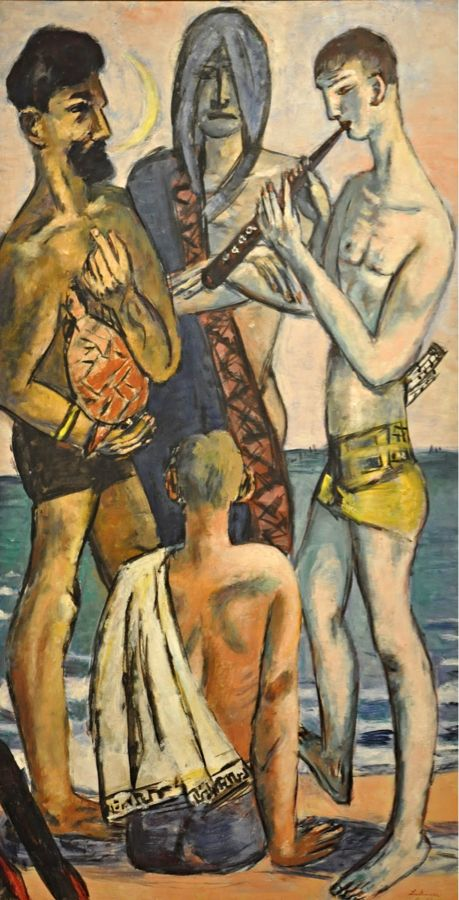 25 best ideas about max beckmann on pinterest ernst ludwig kirchner otto dix and new objectivity. Black Bedroom Furniture Sets. Home Design Ideas