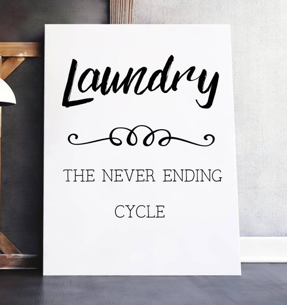 Printable Funny Laundry Room Sign Laundry Room Wall Decor Laundry Room Wall Decor Laundry Room Art Laundry Room Signs