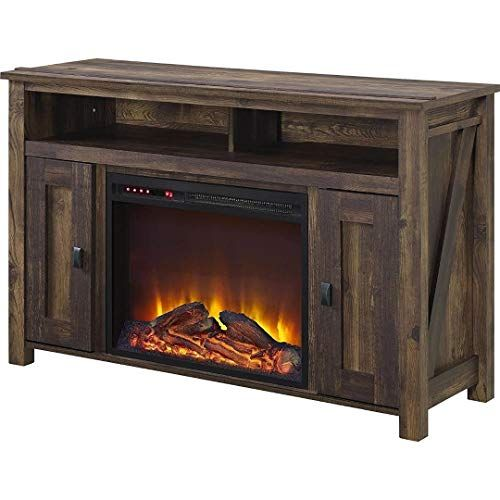 Fast Furnishings Tv Stand 50 Electric Fireplace Tv Stand
