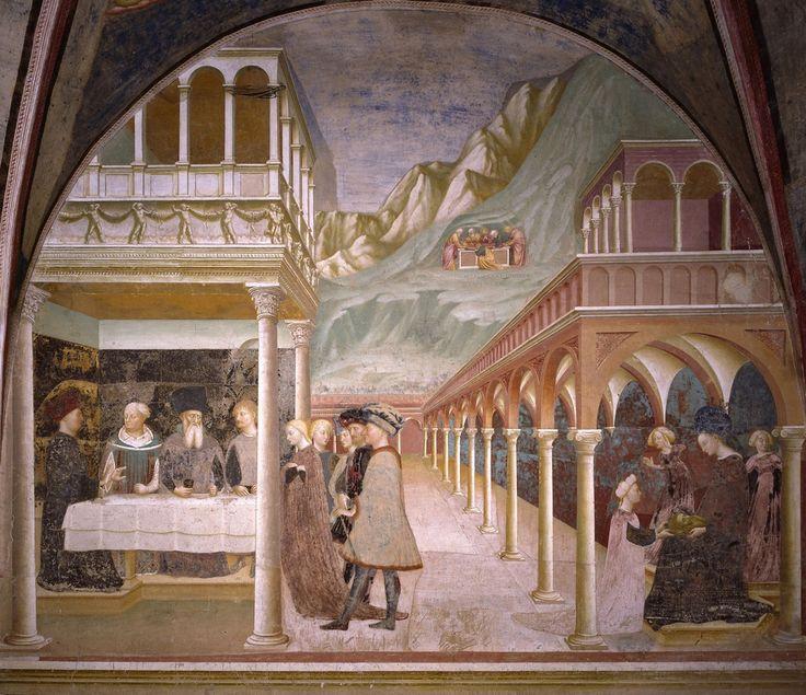 Atlante dell'arte italiana