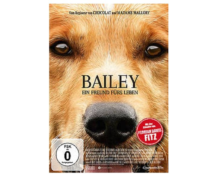 Bailey Ein Freund Fürs Leben Stream Kinox