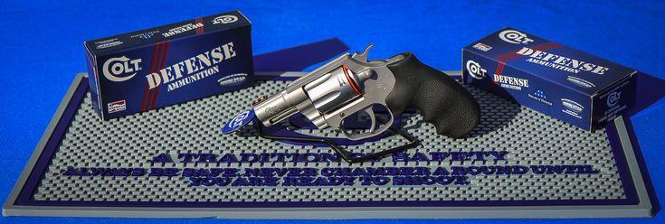 New Colt Cobra .38 Special revolver