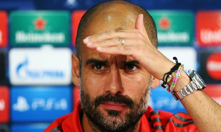 Pep Guardiola Admits: We Were Good, But Not Good Enough To Win The EPL -  Click link to view & comment:  http://www.naijavideonet.com/pep-guardiola-admits-we-were-good-but-not-good-enough-to-win-the-epl/