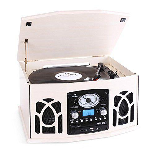 Les 25 meilleures id es concernant lecteur vinyle sur pinterest lecteur de - Chaine hifi avec platine vinyl ...