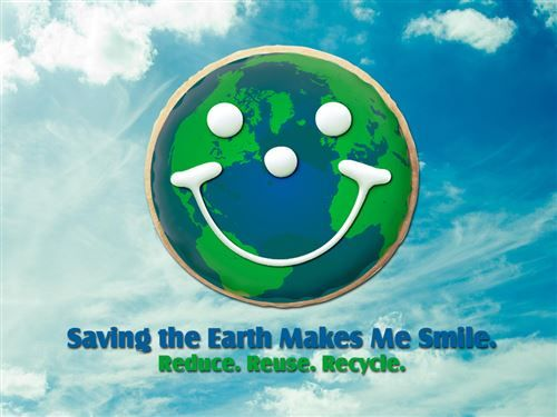 Reduce, Reuse, Recycle !!! Happy Earth Day :)