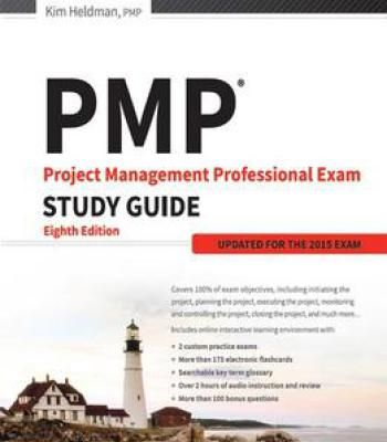 Pmp Project Management Professional Exam Study Guide 8th