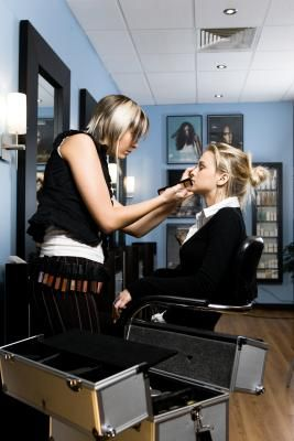 If you have a passion for applying makeup to your own face, you might find a career as a makeup artist fulfilling. Some makeup artists choose to work as employees in local salons and spas. Others ...