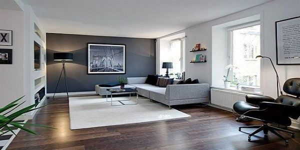 Modern Living Room Designs for Small Spaces