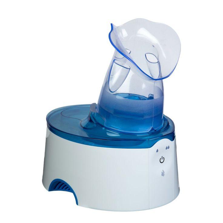 Crane Humidifier-Inhaler EE-5202 - Blue