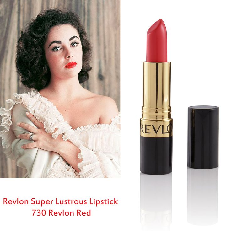 Pin By Transfashions On Branded Makeup Revlon Super
