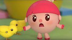 Малышарики - Мелок - серия 80 - обучающие мультфильмы для малышей 0-4 - YouTube