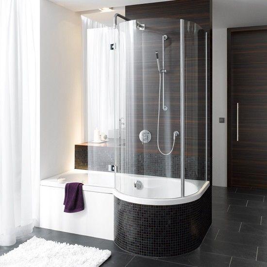 Best 25+ Bath shower ideas on Pinterest | Shower bath combo ...