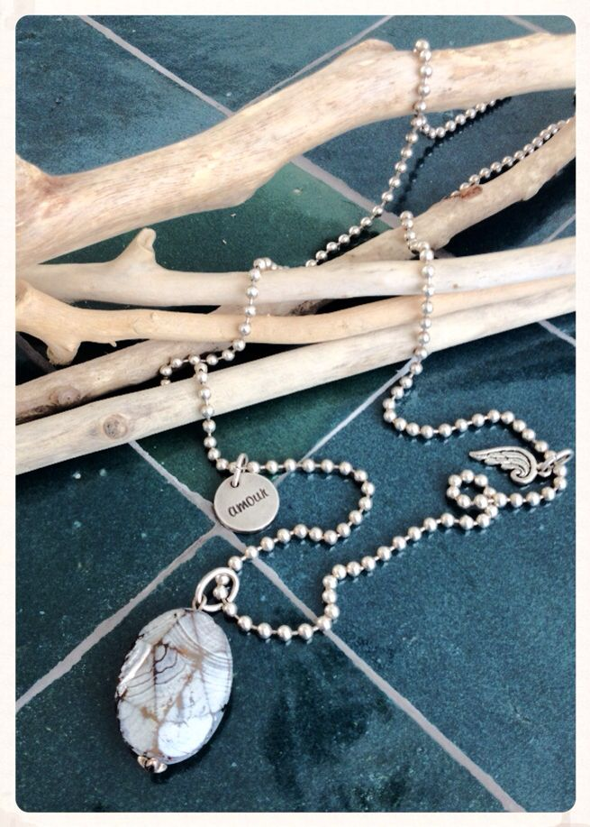 """""""oNe"""", Unique pieces of jewellery by Nikki"""