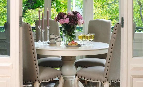 IMPERIA Spisebord. Har dette bordet selv. Elsker det :)