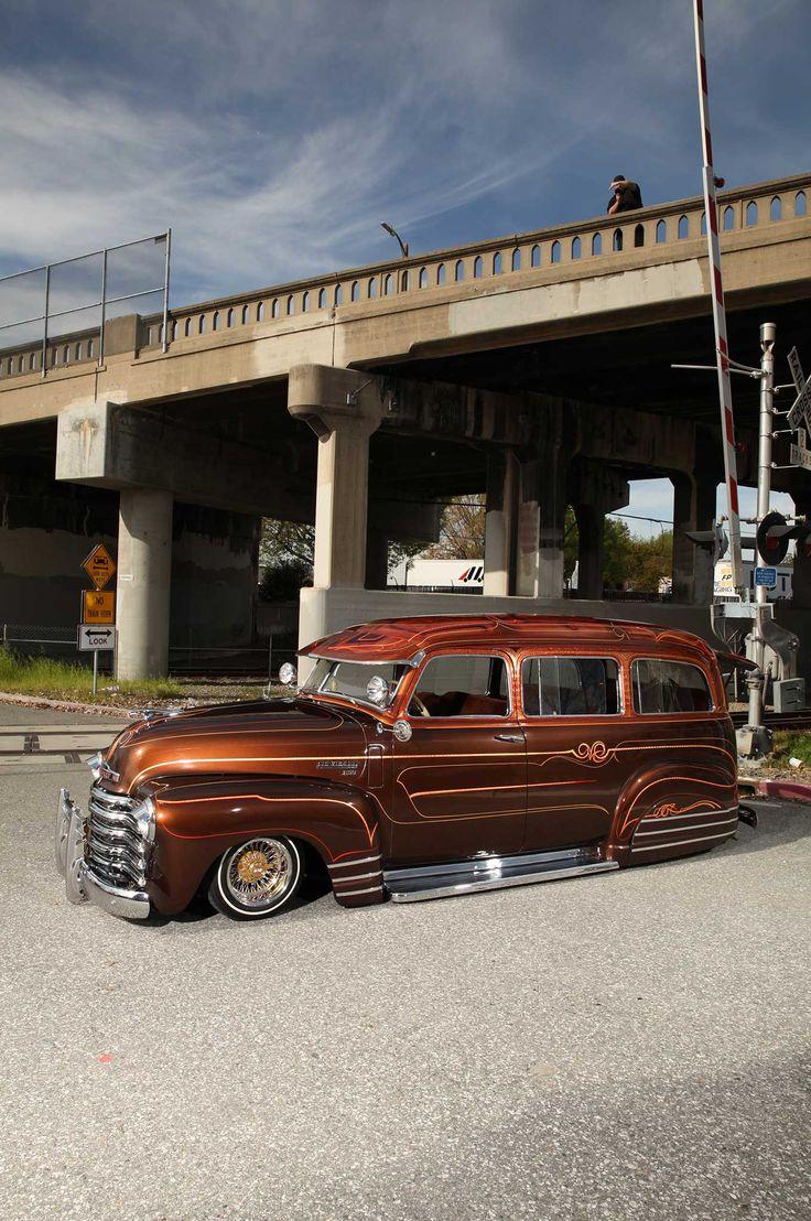 530 best Chevy