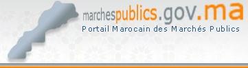 Portail Marocain des Marches Publics