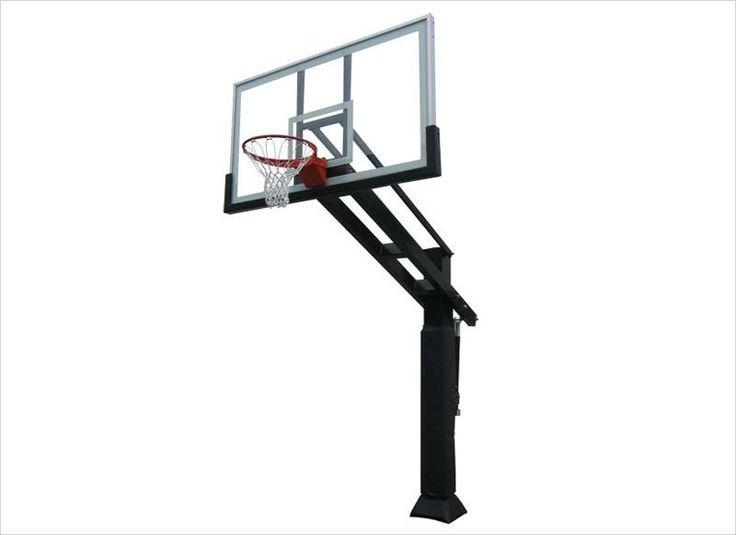 Spalding Gold Basketball System Assembly Instructions
