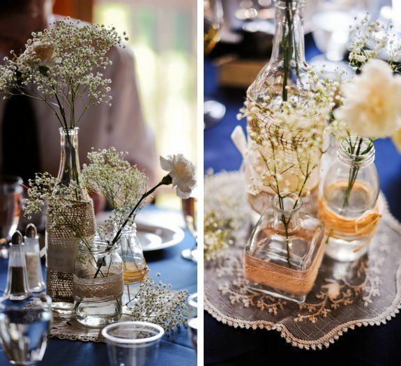 @Chelsea Anderson I would be ok with a little baby's breath worked in