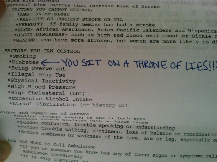 "best diabetes humor images diabetes awareness  beatdabeetus "" ok so i forgot on my discharge papers from the hospital that i wrote this i brought it in because the page before it has my list of meds"