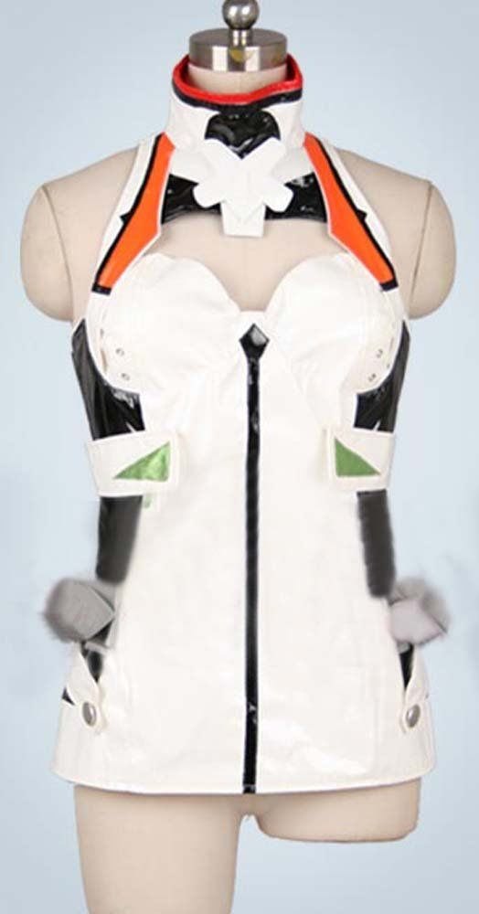 Camplayco Neon Genesis Evangelion Ayanami Rei Cosplay Costume * More info could be found at the image url.