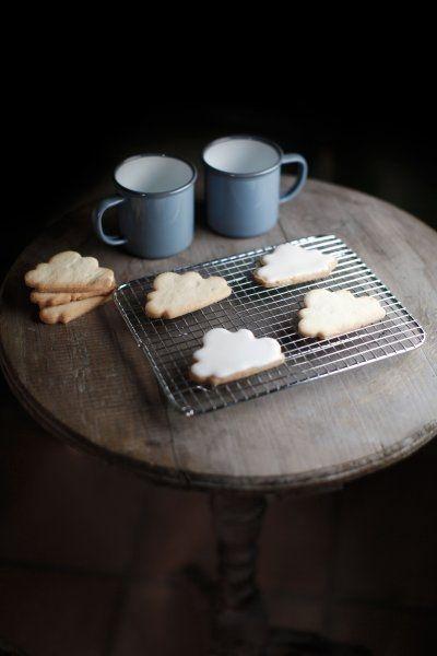 Biscotti di Riso e Lime