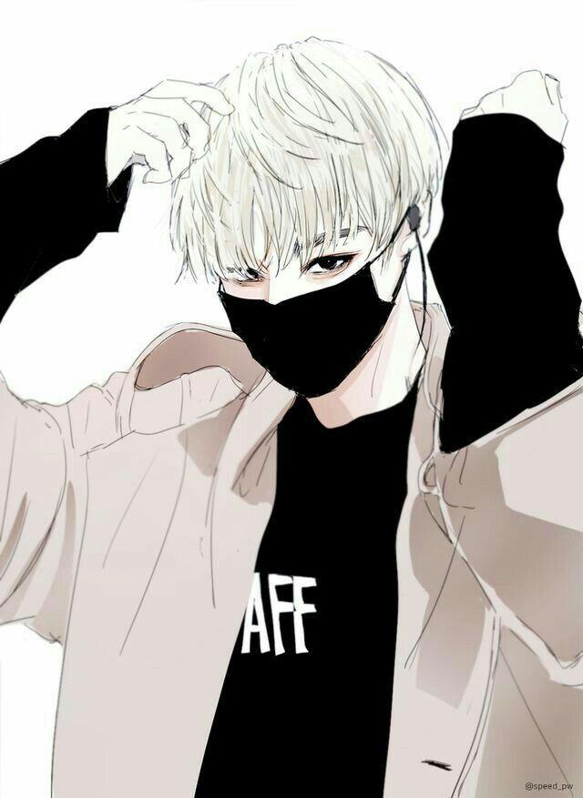 Jihoon Ma Anime Characters Anime Anime Boy