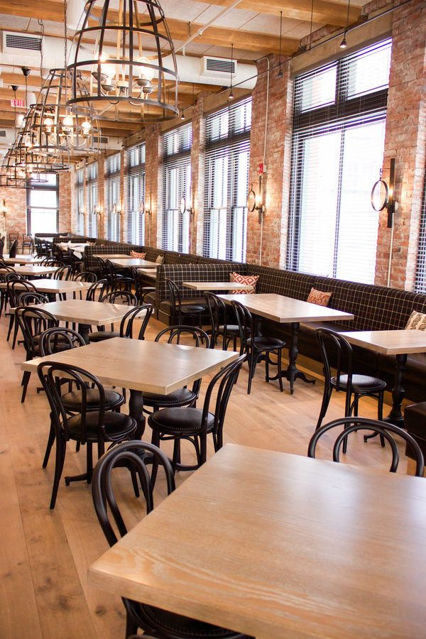 Feast Your Eyes Upon Bastille Kitchen, Opening Soon