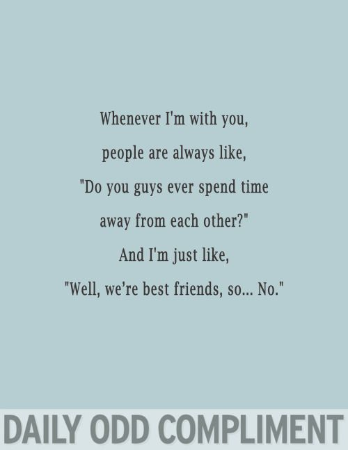 """Friend Time"""