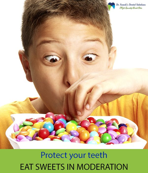 Parents need to be extremely careful with their child's sugar intake as it adversely affects the teeth and initiates tooth decay. Visit - www.drsunalidentalsolutions.com #Dentist #KidsDentistry