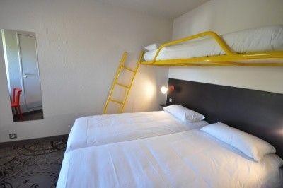 Photos hotel Limoges P'tit Dej-HOTEL Limousin proche A20 Ptit Déj Hôtel Limoges Nord
