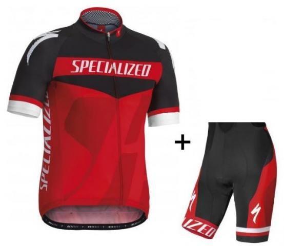 Resultado de imagem para uniforme ciclismo specialized