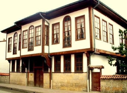 Kastamonu Konakları Türkiye /Turkey