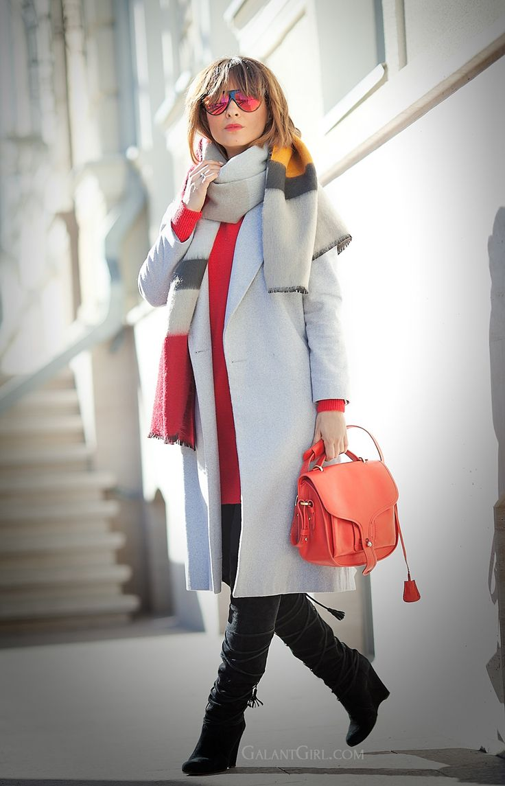 opening ceremony bag, galant girl, winter outfit, russian fashion blogger,