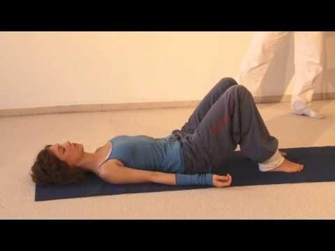Yoga für Rücken - Tipps und Übungen zum Mitmachen - YouTube