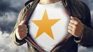 Image result for superhero reveal shirt
