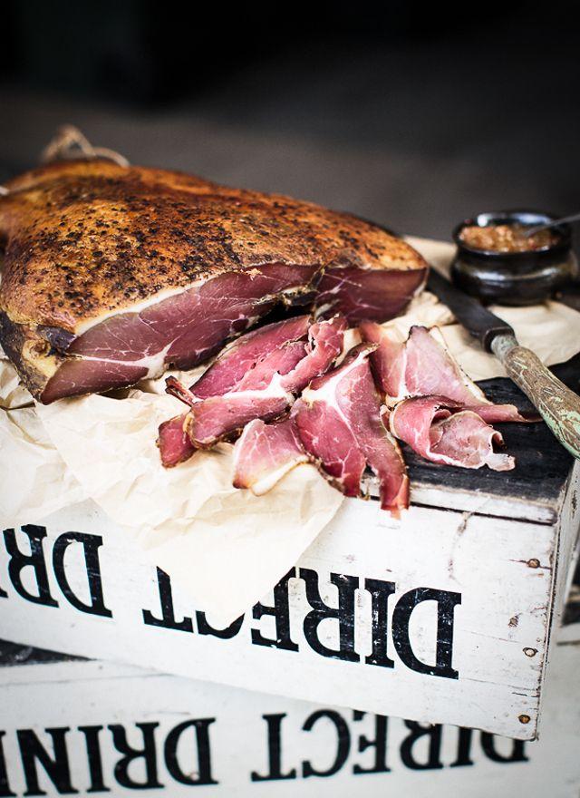 #meat  #ham