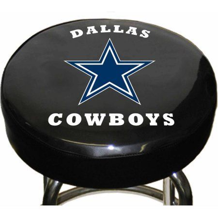 NFL Dallas Cowboys Bar Stool Cover