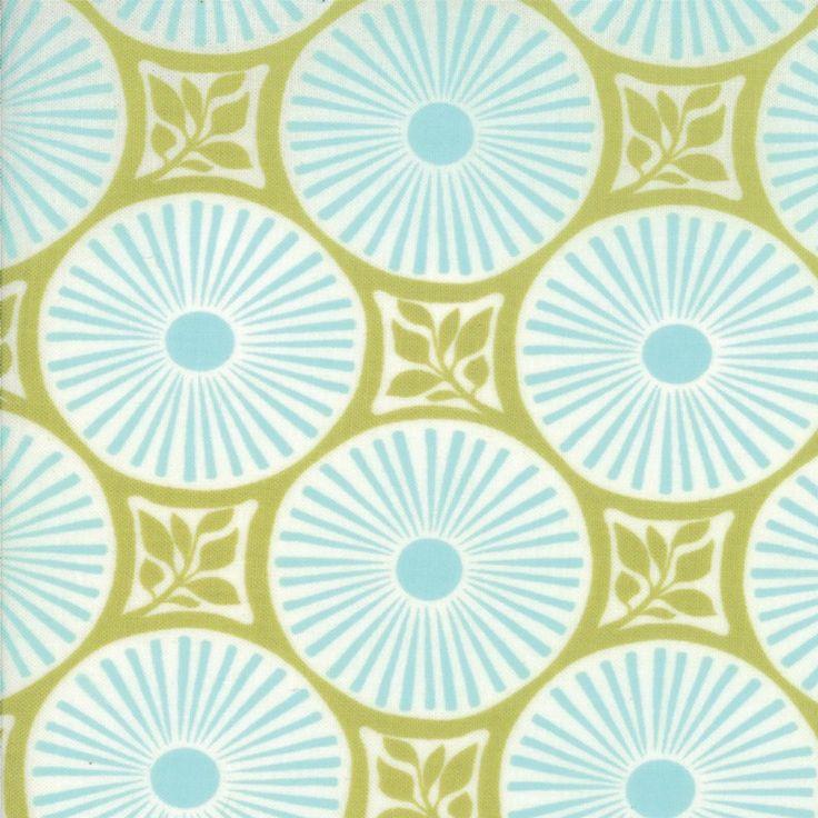 AKCIÓ!!! Patchwork anyag- Moda- Sunnyside 27162-14 - Art-Export webáruház