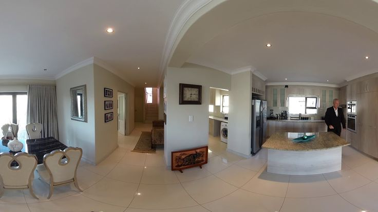 Double story 4 bedroom house in Parklands North Cape Town R3995000