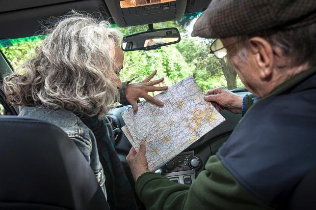 Transportation Department Looks To Regulate Navigation Apps.