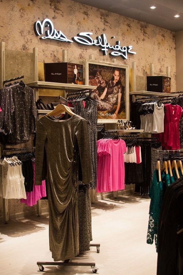 #missselfridge #chile #tiendasparis #estilaestilo tendencias-moda-accesorios-primavera-verano