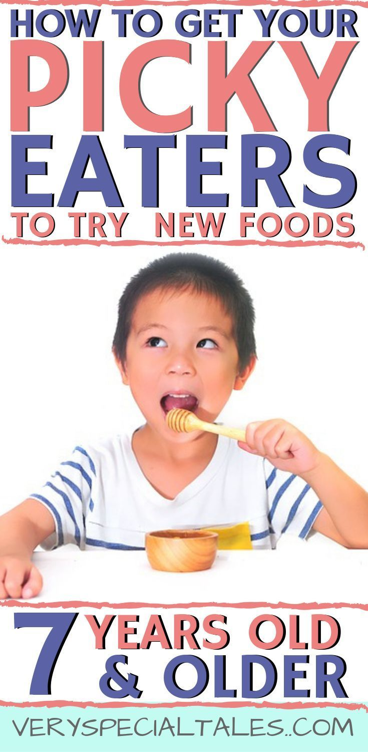 3a66b9d8df7950613f00933d06f9f4f7 - How To Get My Picky Eater To Try New Foods
