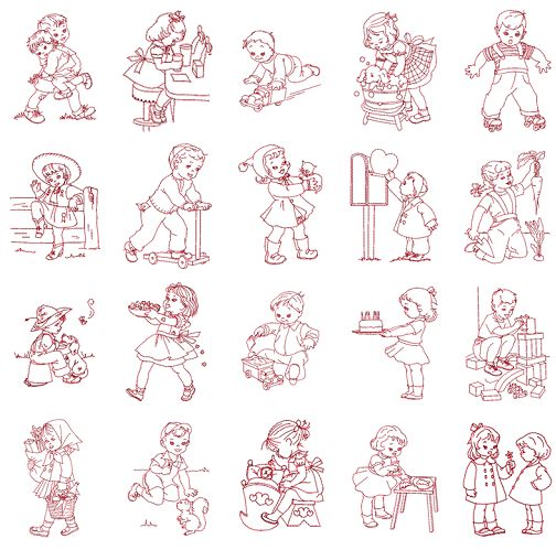 machine embroidery patterns for sale
