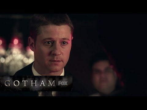 "The First ""Gotham"" Trailer Introduces Young Poison Ivy, Catwoman, Penguin, And (Of Course) Batman"