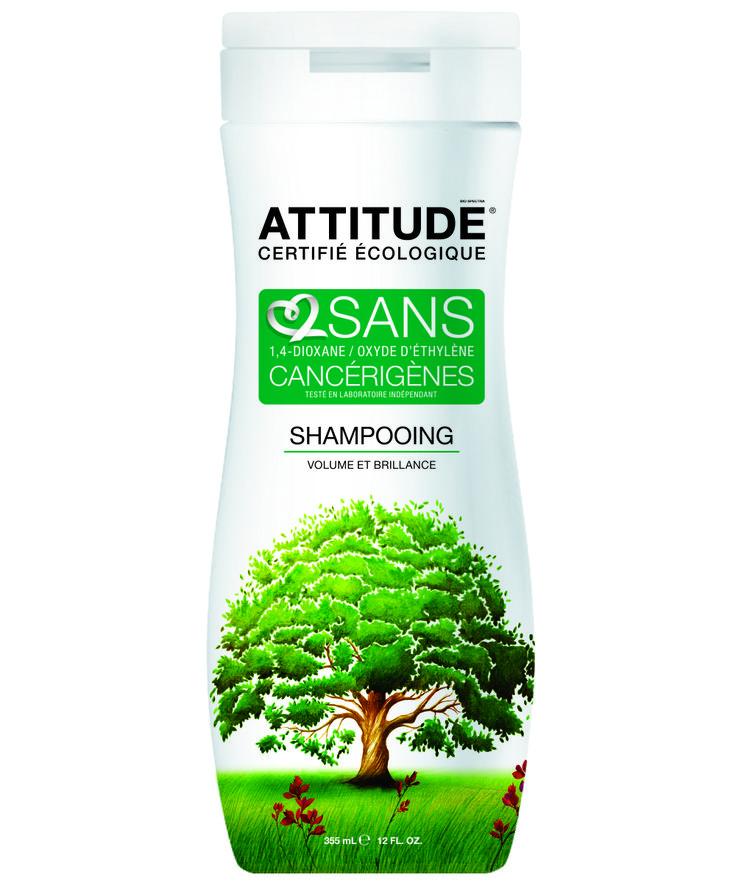 SHAMPOOING sans contaminants cancérigènes. #cheveux #shampooing #volume #brillance